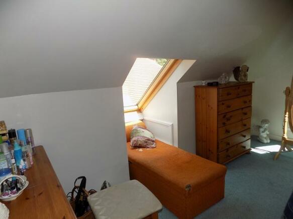 Bedroom 3/Reception 2