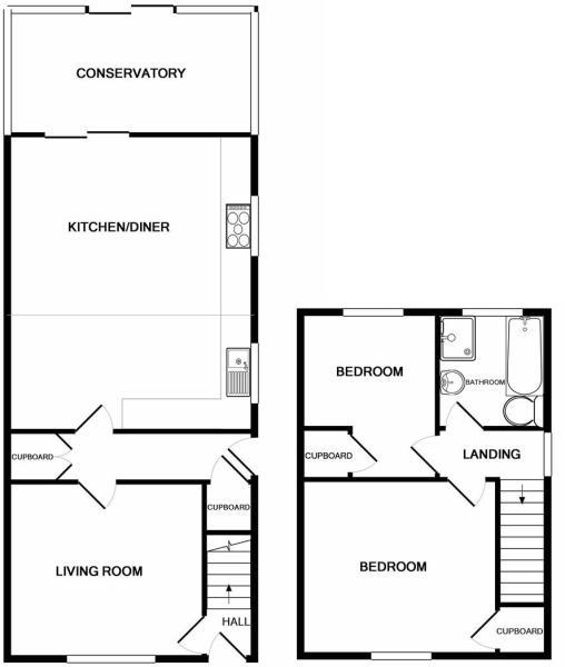 Floorplan for 40 Inholms Road.JPG