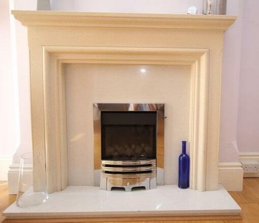 Langtry Grove, 55 - Sitting Room Fireplace.jpg