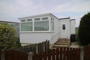 Photo of Ashfield Mobile Home, Sutton-In-Ashfield