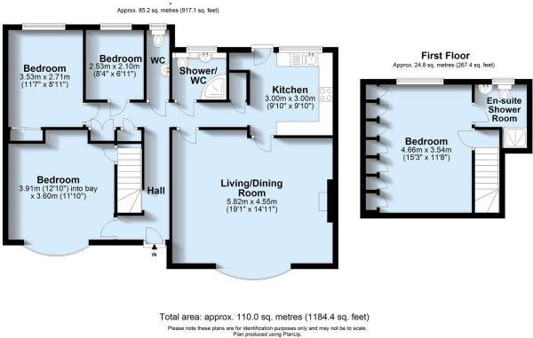 Floor Plan - 49 Blue Haze Ave, Seaford.JPG