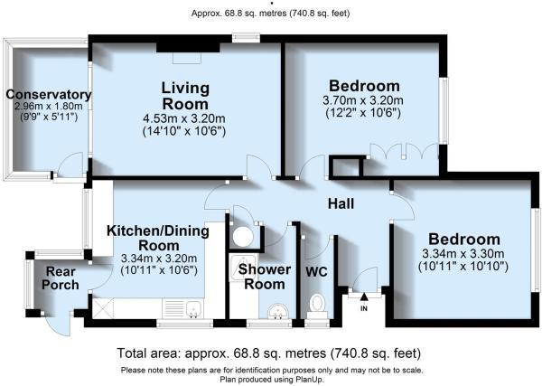 The Byways 1 floorplan, Seaford.JPG