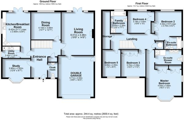 Floor Plan - 24 Old Nursery Close, Seaford.JPG