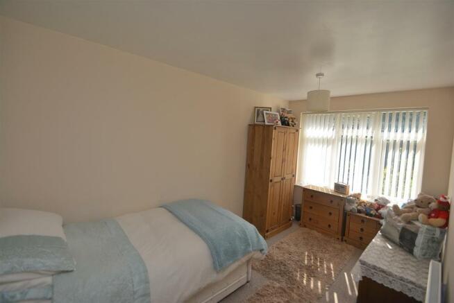 Bedroom 4/Reception