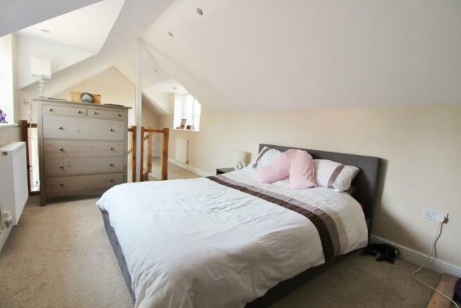 annex bed