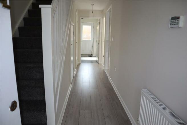 Hallway Gf