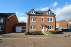 Photo of Leventon Place, Paxcroft Mead, Hilperton, Wiltshire, BA14