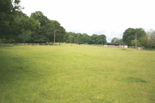 LOWER FIELD & GARDEN
