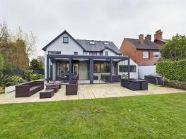 Photo of St. Johns Road, Newbold, Chesterfield, S41 8PE