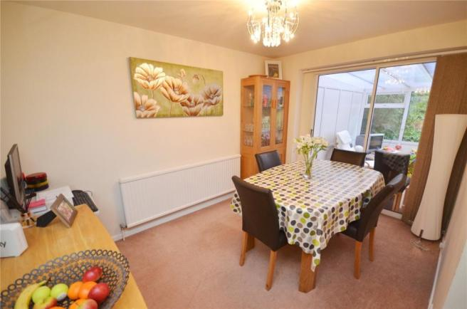 3 Bedroom Semi Detached House For Sale In Overdown Road