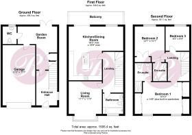 2 Willowbank Sandwich floorplan