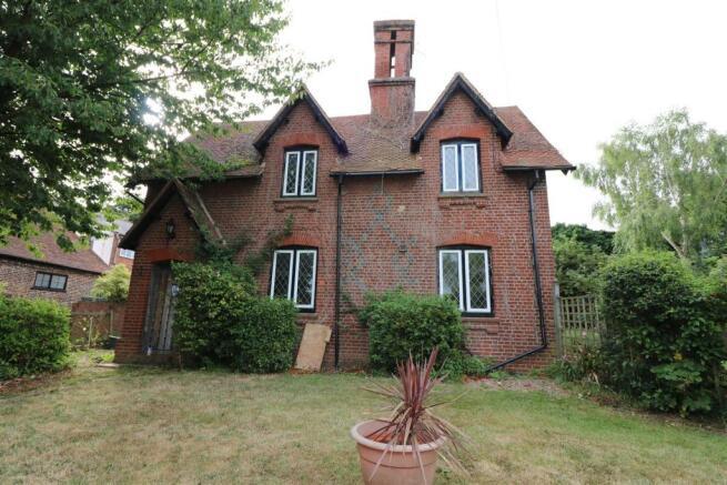 College Cottage