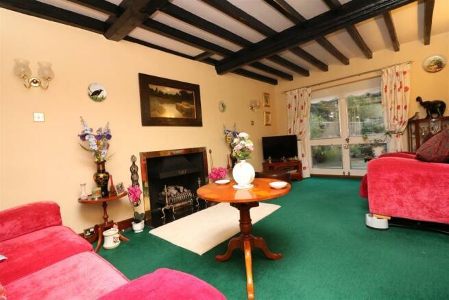 Forsyth Cottage