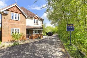 Photo of Mallard Way, Aldermaston, Reading, Berkshire, RG7