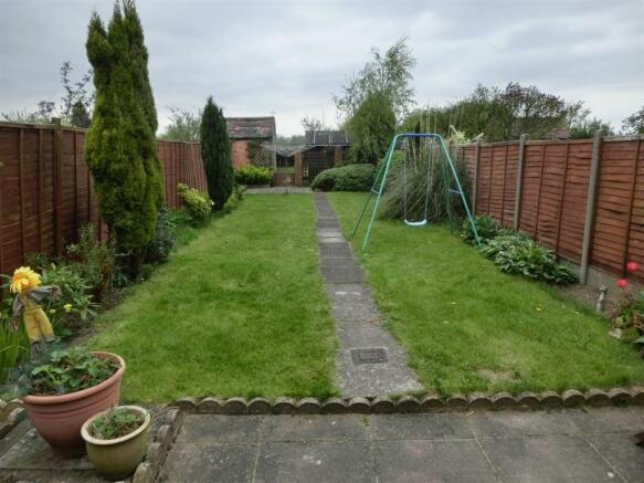 Garden  (Main)