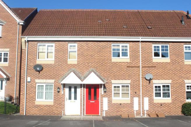 2 bedroom house for sale in Topaz Grove, Mansfield, NG18
