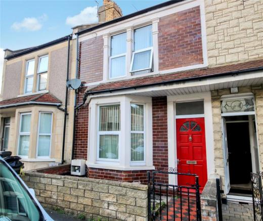 3 Bedroom Terraced House For Sale In Breach Road, Ashton
