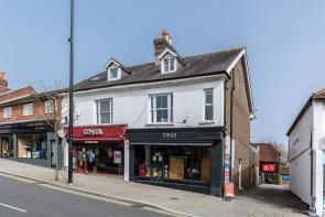 Photo of High Street, Uckfield