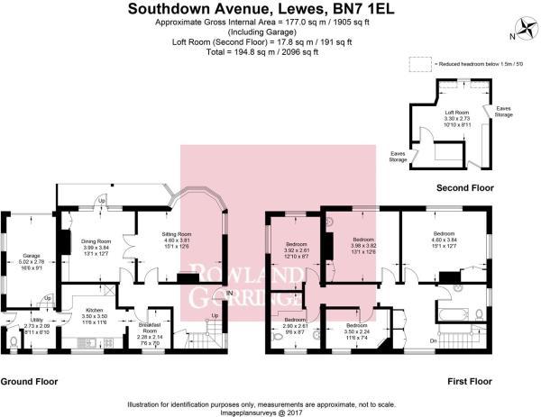 15 Southdown Avenue