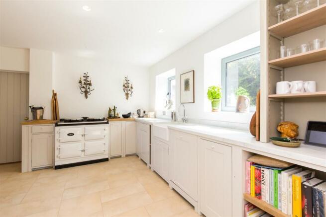 Bespoke Kitchen/Breakfast Room