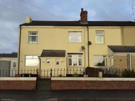 Photo of Chesterfield Road, Huthwaite, Sutton-in-Ashfield, NG17