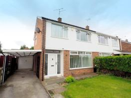 Photo of Anslow Avenue, Sutton-in-Ashfield, NG17