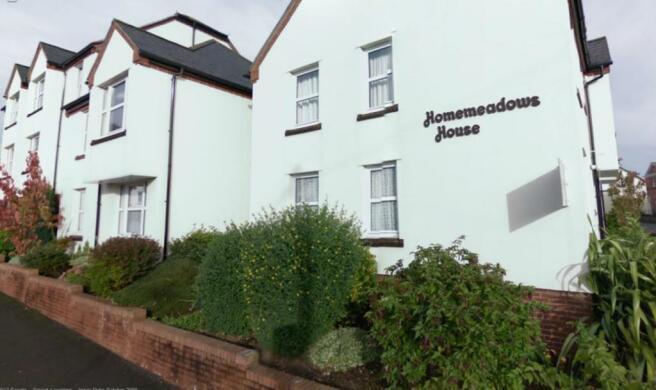 Homemeadows House