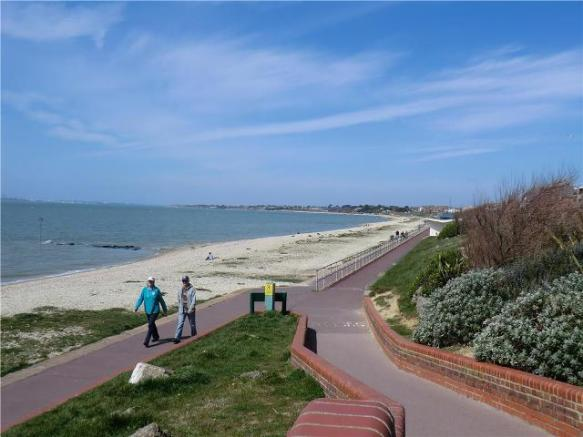 Lee-On-The-Solent