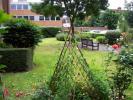 Homebrook House Gardens
