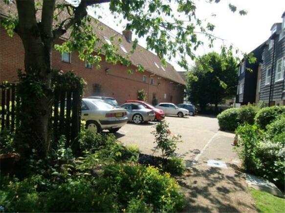 Homespire House Car Park