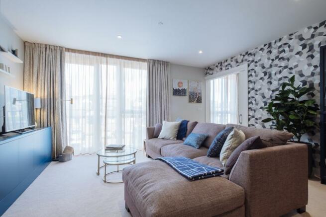 1 Bedroom Apartment - Chapelwood - Wilmslow (6)