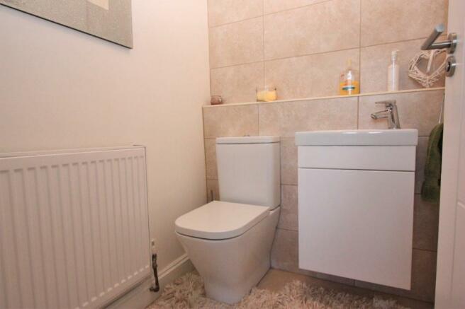 Highworth toilets