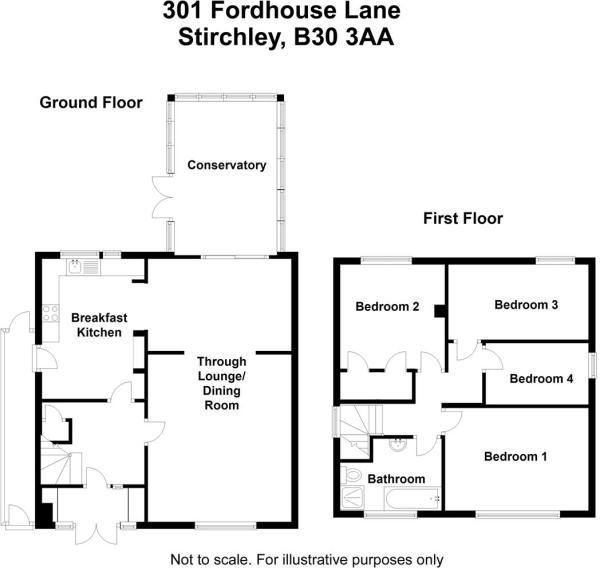 301 Fordhouse Lane - floor plan.JPG