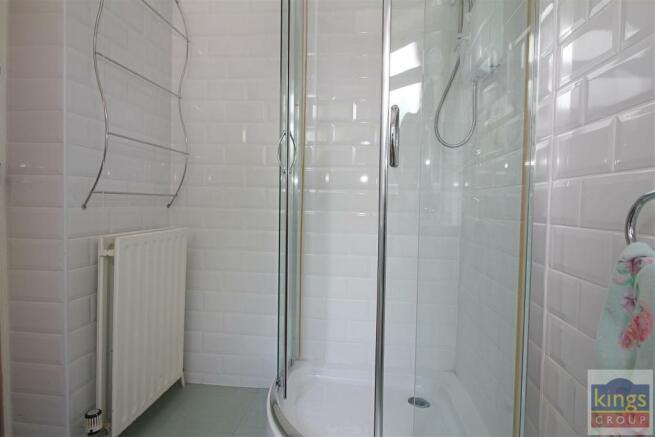 Bedroom Six En-Suite