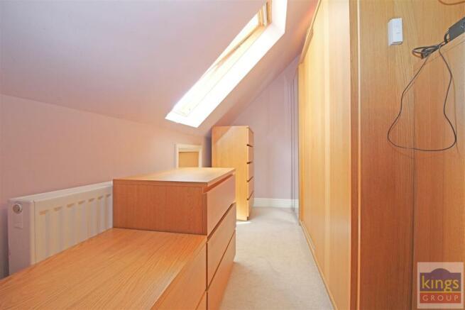 Bedroom Five/ Dressing Room