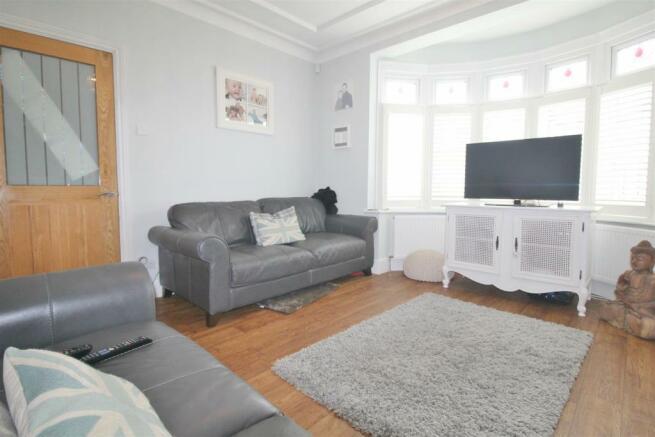 Living Room Shot Two