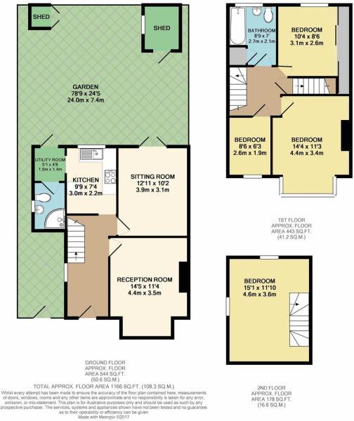Floor Plan - Brigadier Hill, Enfield, EN2 0NL.JPG