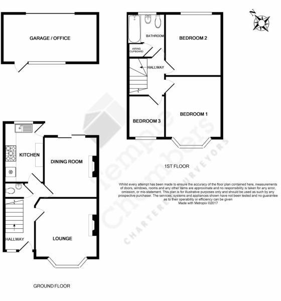 Lynmouth Avenue Floor Plan.JPG