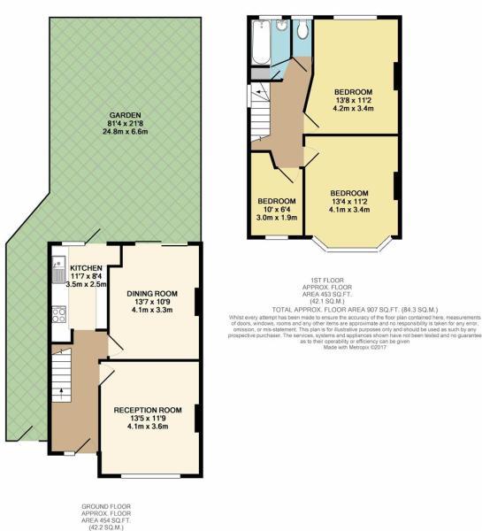 Floor Plan - 41 Russell Road EN1 4TN (002).JPG