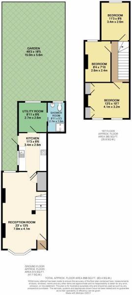 Floor Plan - 58 Burleigh Road EN1 1NY.JPG