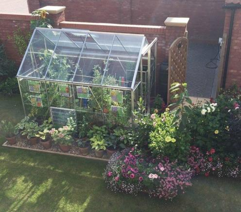 Greenhouse fro...