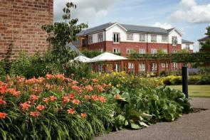 Photo of Boughton Hall, Filkins Lane, Chester,