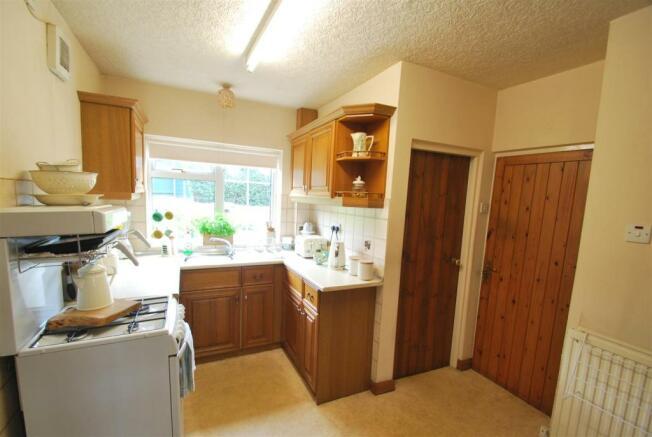 152 Chester Road - Kitchen 1.JPG
