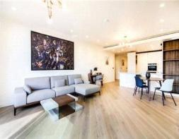 Photo of Wood Crescent, SHEPHERD'S BUSH, LONDON, W12
