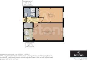 Homethorne House- Top Floor