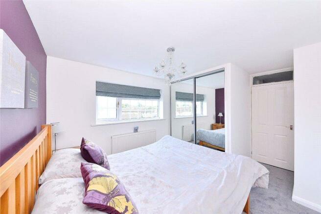 07 Bedroom One