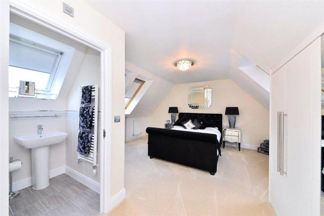 11 Bedroom Five
