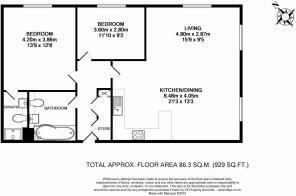 Floorplan July 2015