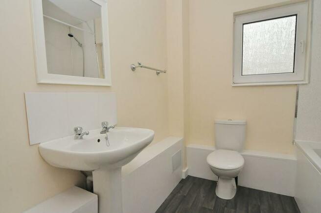 Bathroom FFF