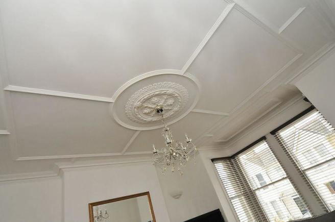 Ceiling Features